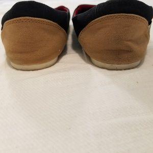 Keen Shoes - Keen Cortona Vegan Canvas Ballet Flats